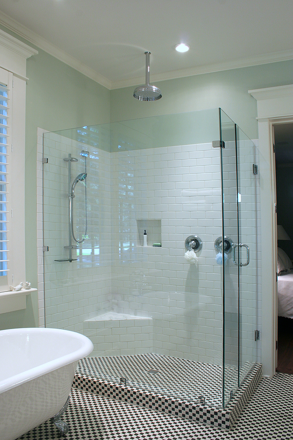 Show Shower